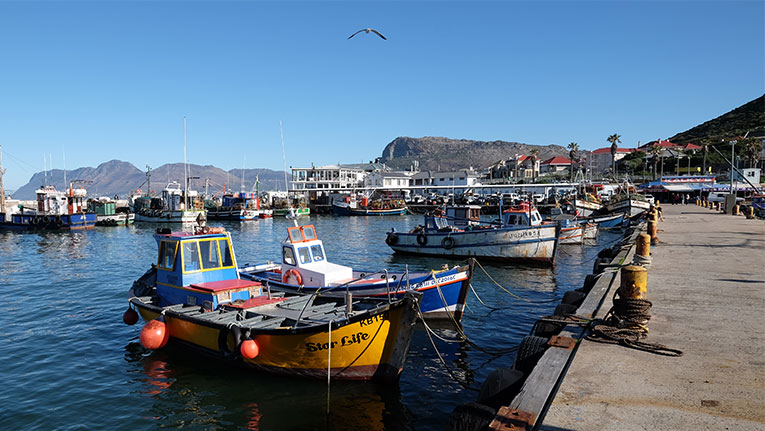kalkbay-fishingboats