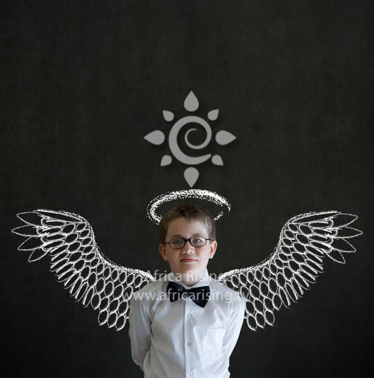Boy Business Man With Angel Or Investor Wings And Halo Africa Rising Authentic African Stock Photos Videos Find & download free graphic resources for angel halo. boy business man with angel or investor wings and halo africa rising authentic african stock photos videos